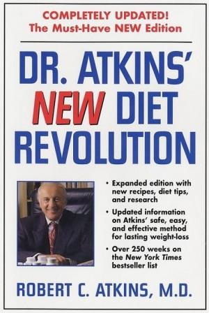 Отзывы о диете доктора Аткинса