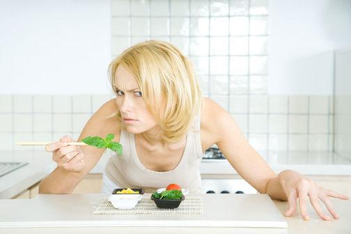 Диета для нетерпелвых на 3 дня - для быстрого похудения