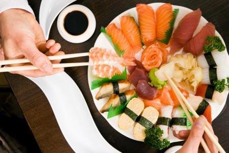 Японская диета на 2 недели