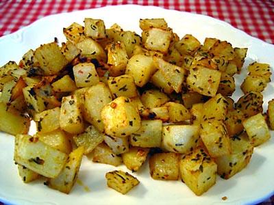 Результаты похужения на картофельной диете