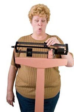 Почему мы толстеем?