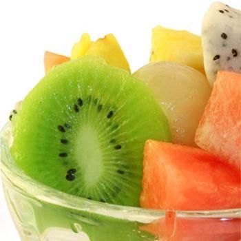 Фруктовая диета - простая и полезная