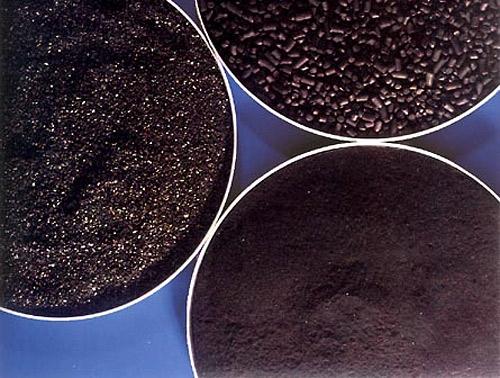похудение активированный уголь