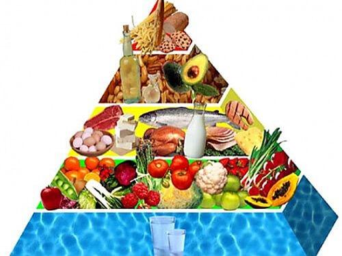 Зональная диета - за и против