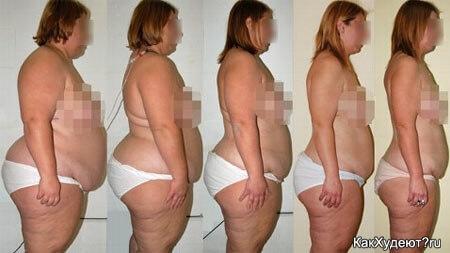 Реклама кетогенной диеты