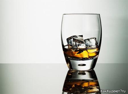 Алкоголь и старение