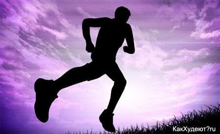 Вечерняя пробежка - ключ к нормализации сна