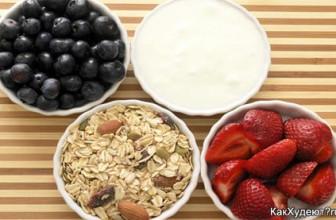 Здоровое питание начинается с утра. Что едят на завтрак доктора?