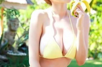 Утренняя банановая диета по-японски