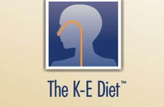 Кетогенная диета с питанием через нос