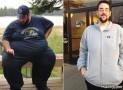 Как похудеть мужчине? 3 толстяка, которые похудели вместе на 320 кг