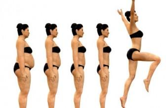 Быстрое похудение и пять его главных опасностей