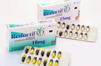 Можно ли похудеть с помощью таблеток «Редуктил»