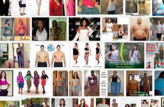 Лучшие истории похудения в 2014 году: американская мечта Джастина Виллоуби