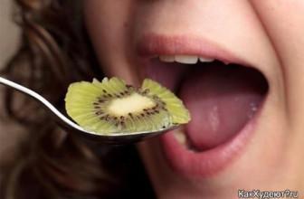 Как сделать так, чтобы не тянуло к сладенькому, солененькому или жирненькому?