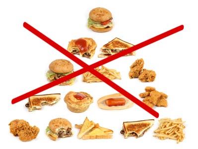 Безхолестириновая диета