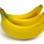 Диета на бананах