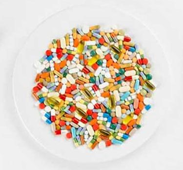 таблетки для быстрого похудения