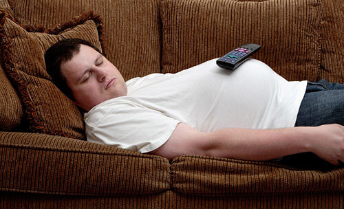 Как похудеть с гарантией?