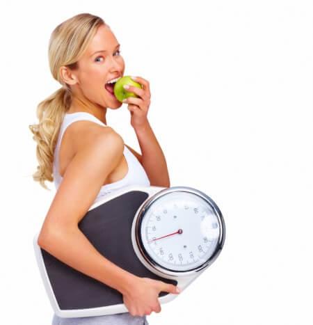 Секреты быстрого и эффективного похудения