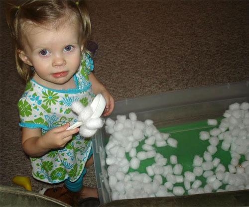ватные шарики