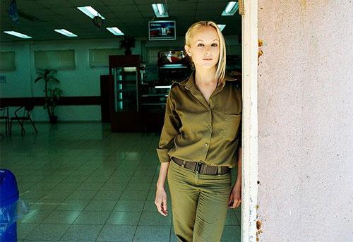Диета израильской армии