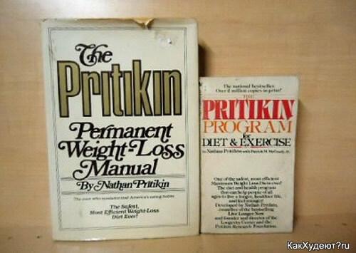 Книги Притыкина