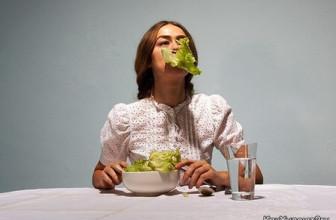 Опасные диеты для похудения, о которых желательно даже не думать