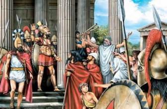 Спартанская диета