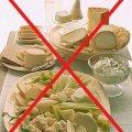 Диета без белой пищи