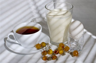 Молокочай – сытная альтернатива кефиру и фруктам.